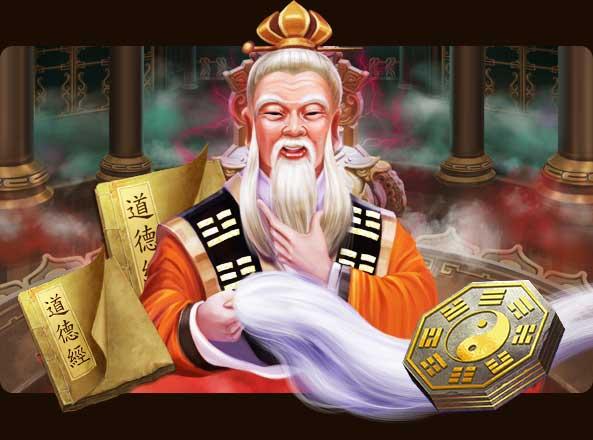 Slotxo-Tai-Shang-Lao-Jun