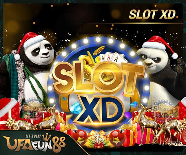 ภาพเปิด-slot-xd